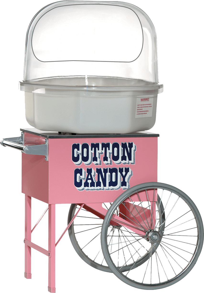 Cotton Candy Machine Rental Dubai.