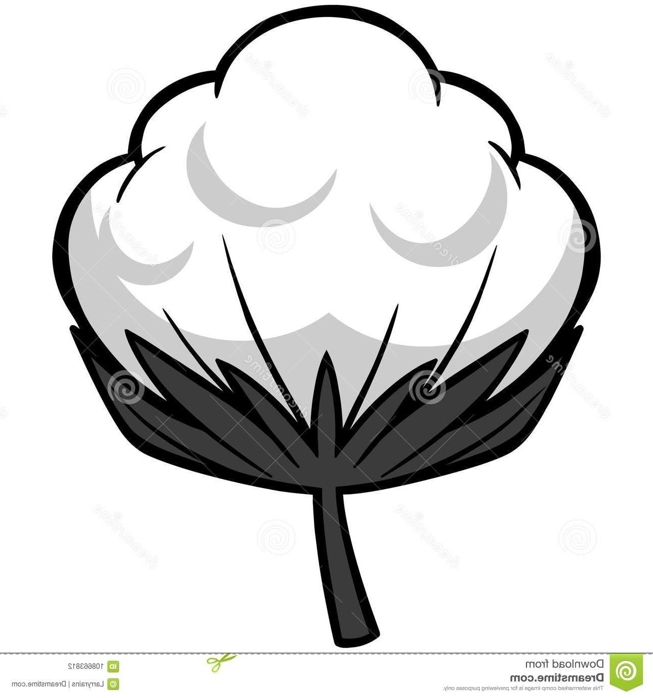 Top Cotton Logo Clip Art Drawing » Free Vector Art, Images, Graphics.