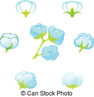 Cotton flower Illustrations and Clipart. 4,418 Cotton flower.