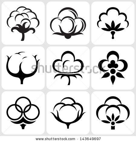 Vector cotton flower free vector download (10,027 Free vector) for.