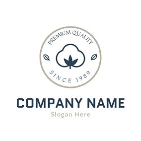 Free Cotton Logo Designs.