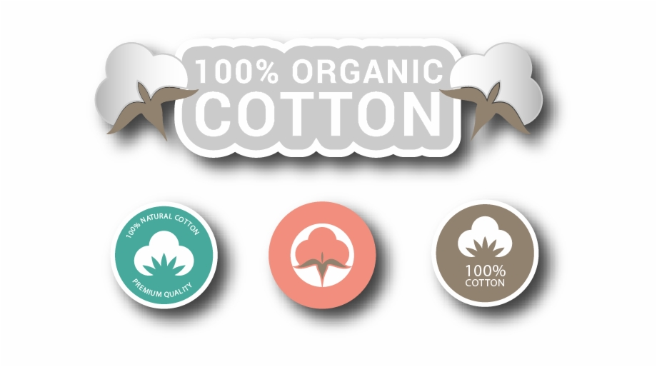 Organic, Natural & Cotton Made Products.