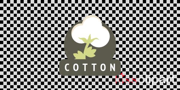 Cotton Logo Png Images Transparent Png Vector, Clipart, PSD.