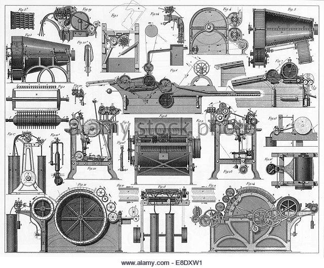 Victorian Cotton Mill Stock Photos & Victorian Cotton Mill Stock.