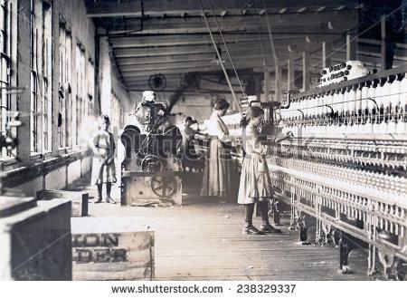 Cotton History Stock Photos, Royalty.