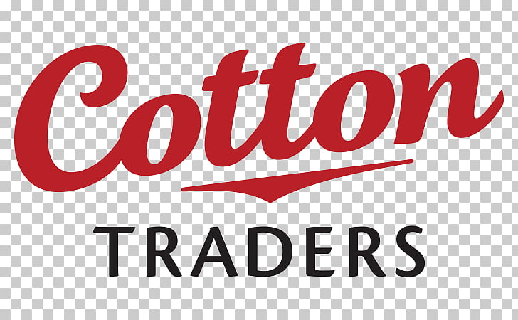 Logo Cotton Traders Brand Product Limited company, cotton on.