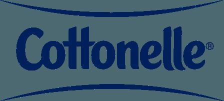 Cottonelle Logo.