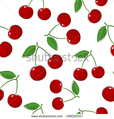 Wild Cherry Stock Vectors, Images & Vector Art.