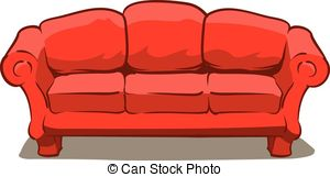 Couch Clipart Vector and Illustration. 5,341 Couch clip art vector.