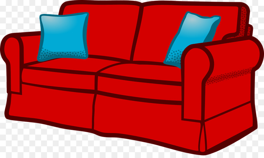 Couch clipart sofa, Couch sofa Transparent FREE for download.