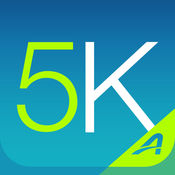 Couch to 5K®.