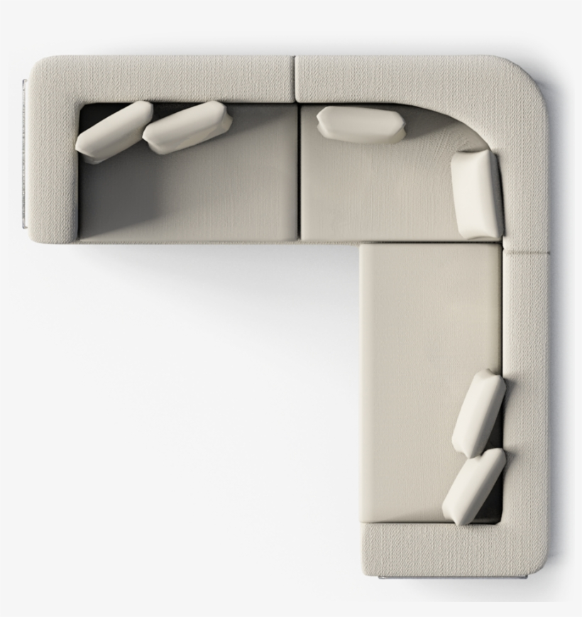 Sofa Top View Png Clipart Table Couch Furniture.