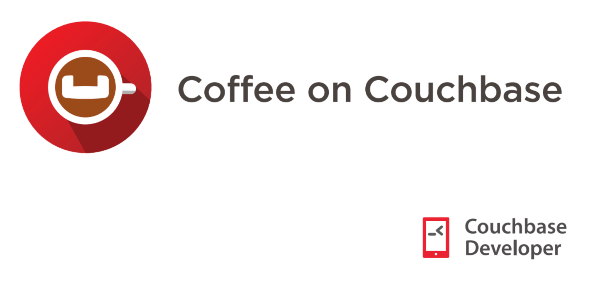 Coffee on Couchbase.