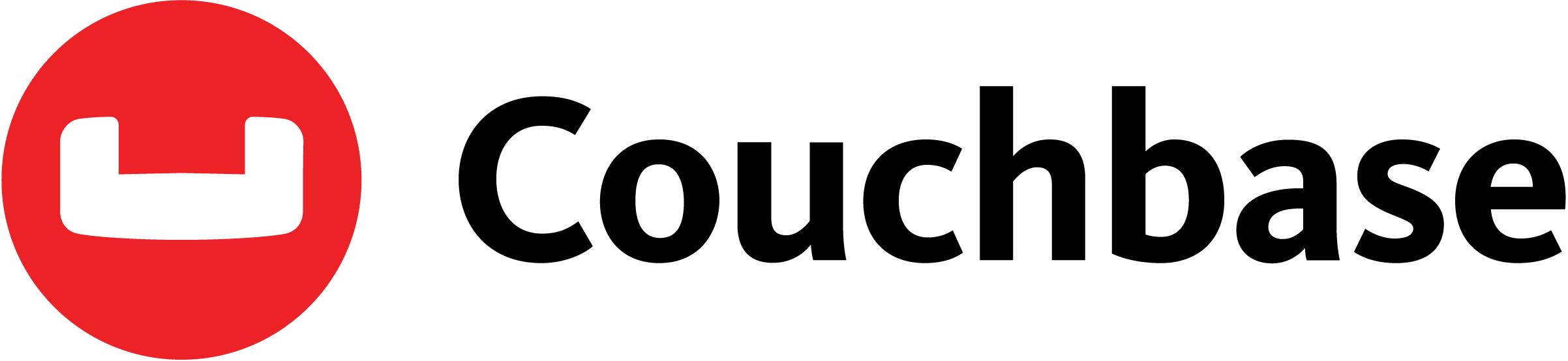 Couchbase Logo.