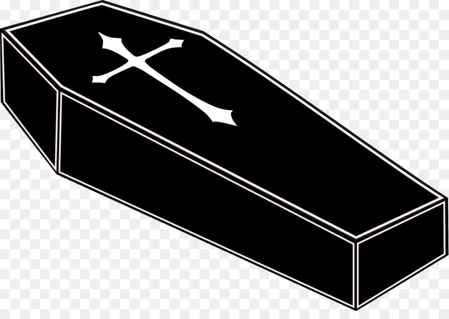 coffin clipart Caskets Clip art clipart.