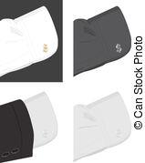 Cufflinks Illustrations and Clipart. 109 Cufflinks royalty free.