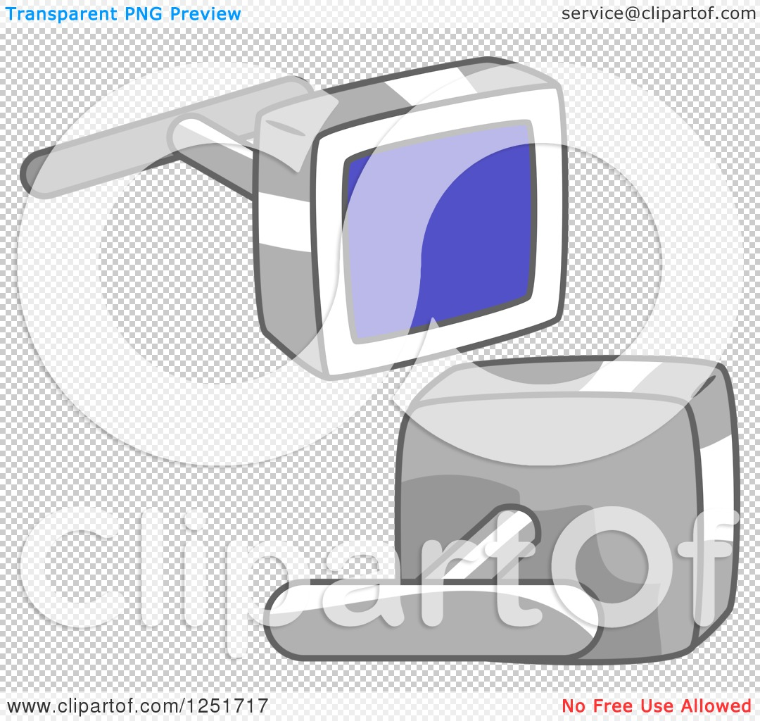 Clipart of Cufflinks.