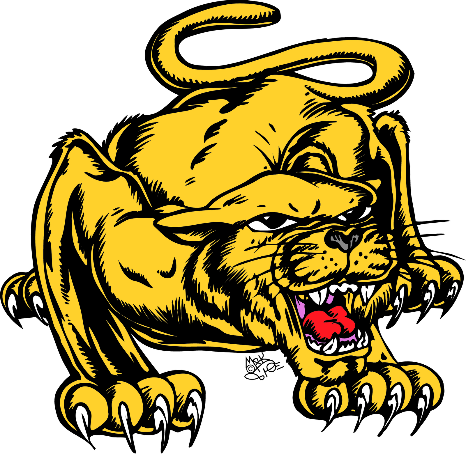 Free Cougar Cliparts, Download Free Clip Art, Free Clip Art.