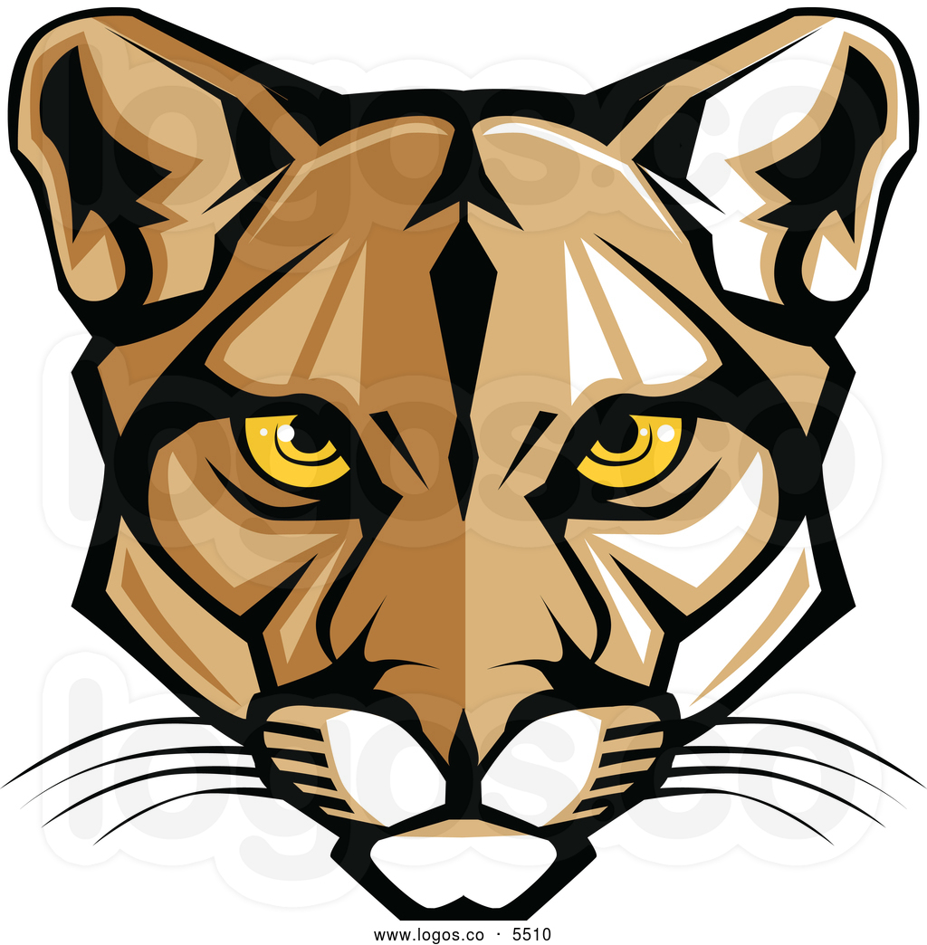 Cougar Clipart & Cougar Clip Art Images.