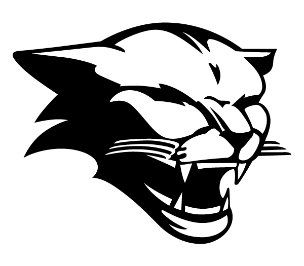 Free cougar clipart 2 image.
