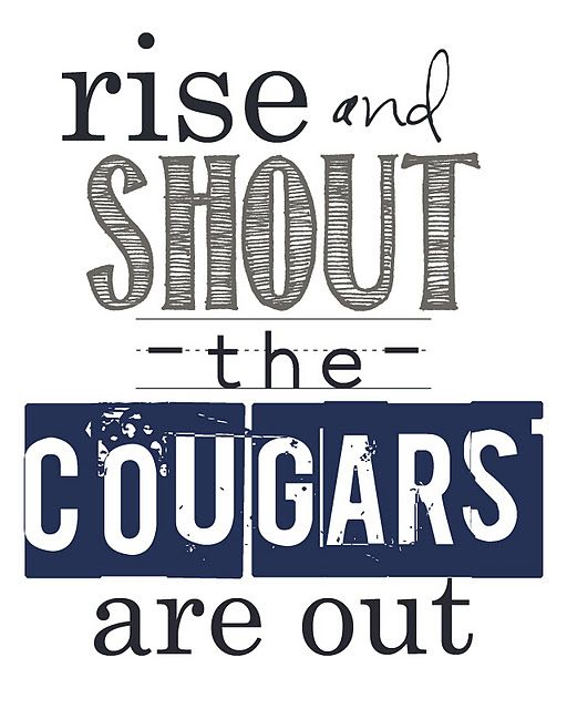 Free Cougar Football Cliparts, Download Free Clip Art, Free.