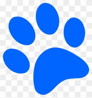 Free PNG Cougar Paws Clip Art Download.