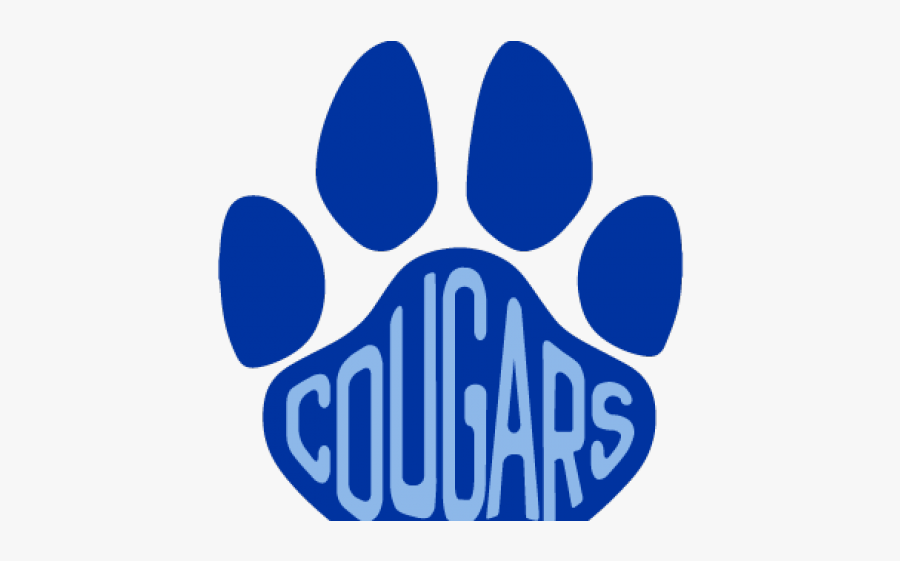 Cougar Paw Png.