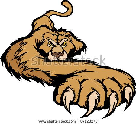Mountain Lion Stock Photos, Royalty.