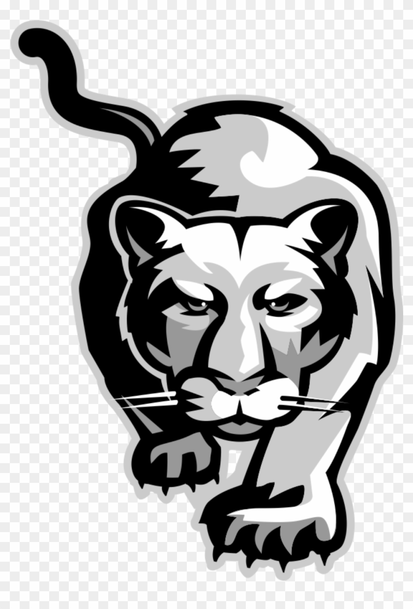 Cougar Logo Images Crazy Gallery.
