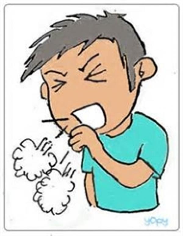 Coughing clipart free, Free Download Clipart and Images.