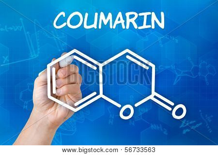 Coumarin Images, Stock Photos & Illustrations.