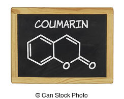 Coumarin Illustrations and Clip Art. 16 Coumarin royalty free.