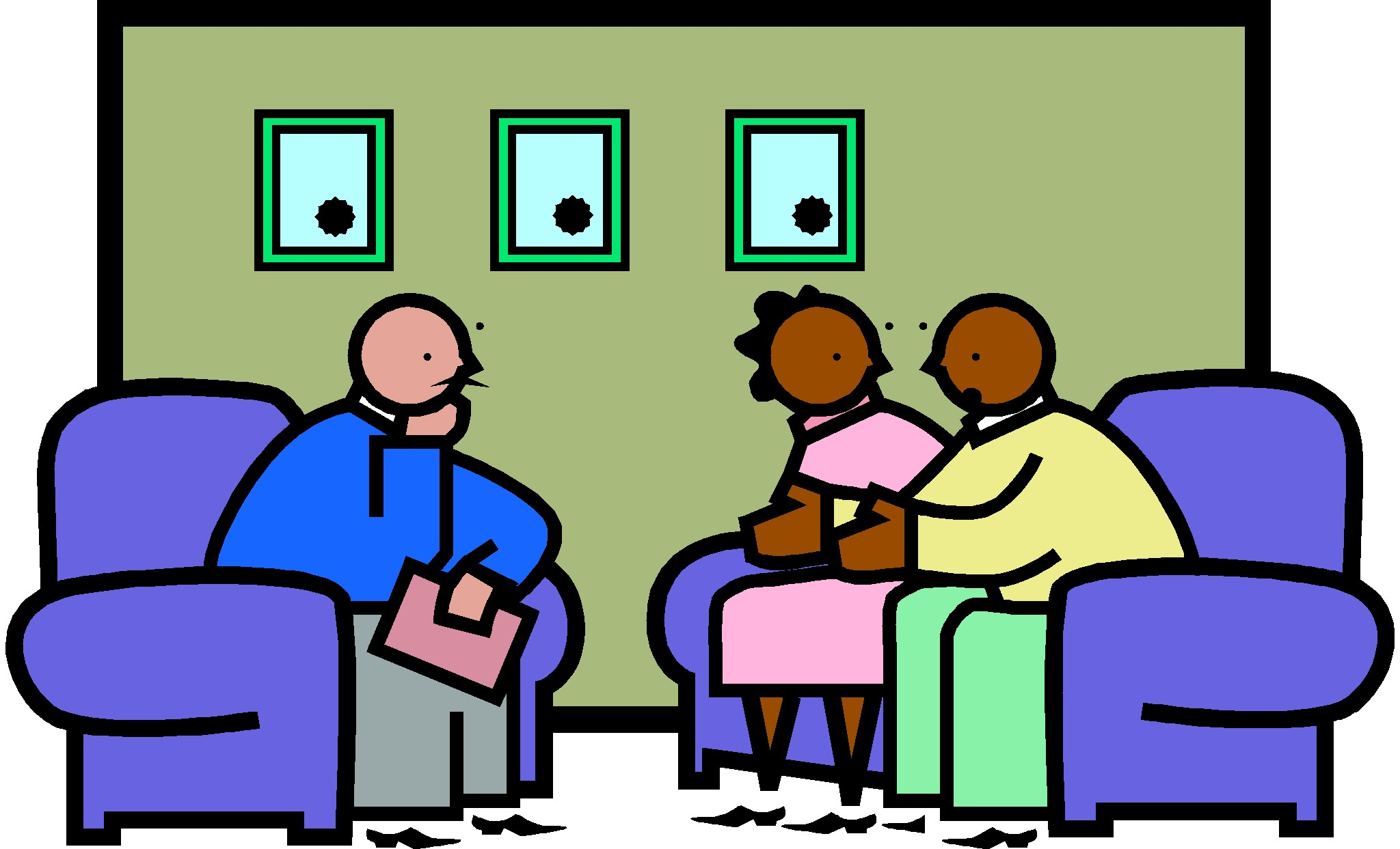 Counselling clipart 7 » Clipart Station.