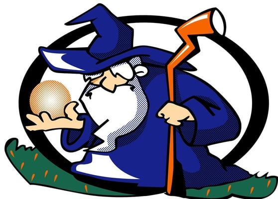 Lawn Wizards Inc..