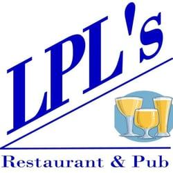 LPL's Restaurant & Pub.