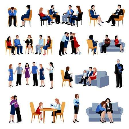 6,311 Counseling Stock Illustrations, Cliparts And Royalty Free.