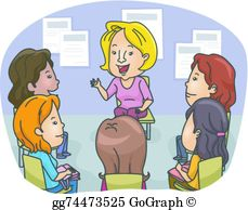 Counseling Clip Art.