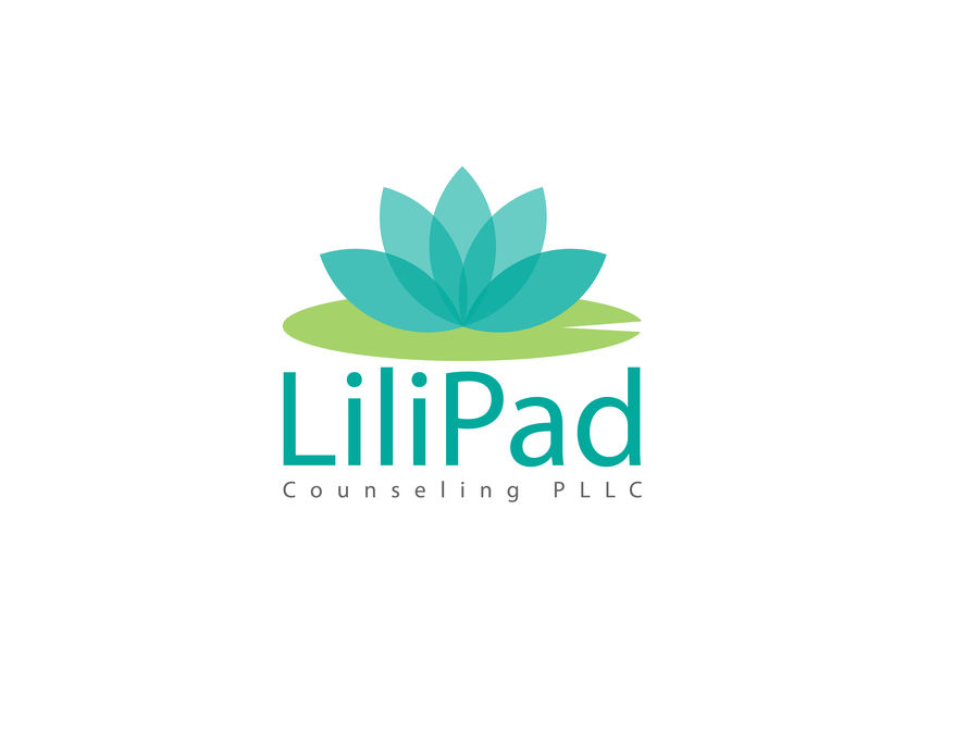 Entry #71 by anavuja13 for LiliPad Counseling Logo.