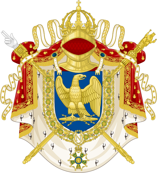 Empire of the French.