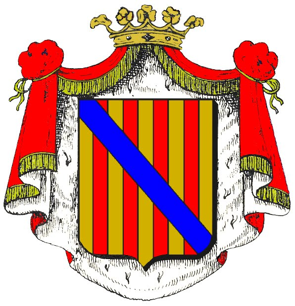 The Heirs of Europe: PATERNÒ CASTELLO.