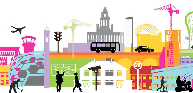 Your Views Count! Change the Future of Leeds' Transport.