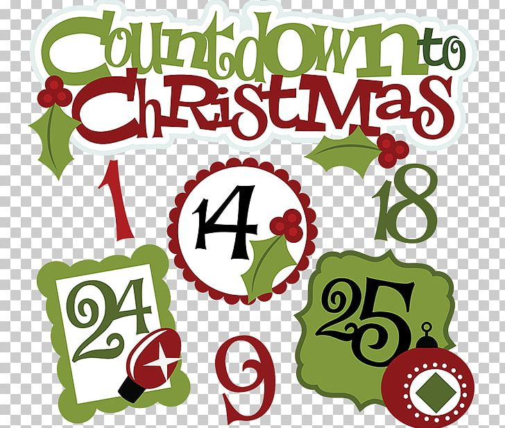 Christmas Countdown PNG, Clipart, Advent, Advent Calendar.
