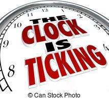 Countdown Clipart.