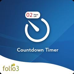 Countdown Timer.