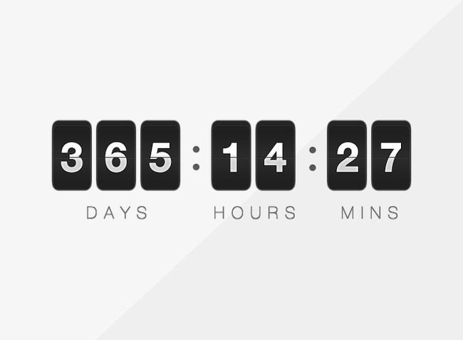 Countdown Png & Free Countdown.png Transparent Images #14639.