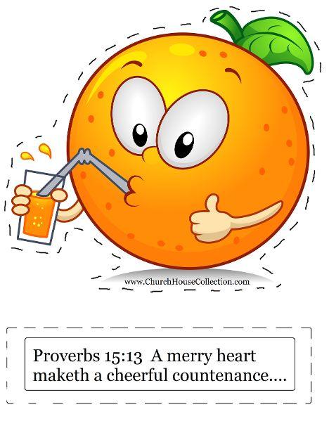 Orange \