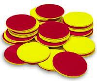 Counters Clipart.
