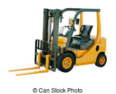 Counterbalanced truck Illustrations and Clip Art. 67.