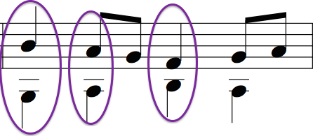 Basic Counterpoint for Guitar Players.
