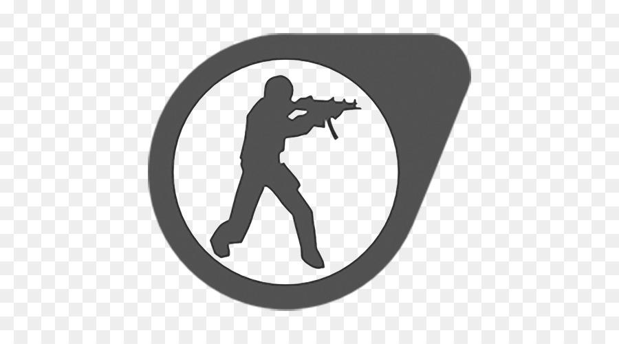 Counterstrike Logo png download.